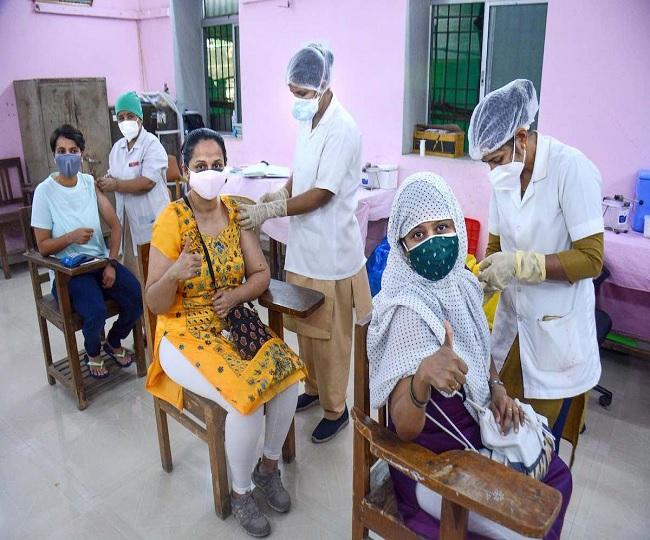 India creates history on PM Modi's 71st b'day, administers over 2.25 cr COVID vaccine doses
