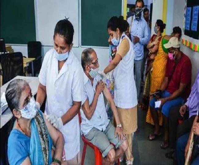 India creates world record on PM Modi's b'day, administers over 2.50 crore vaccine doses; Karnataka tops list