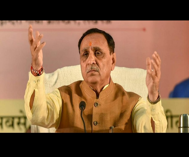 Jagran Explainer: Why Vijay Rupani resigned just 15 months before assembly elections in Gujarat