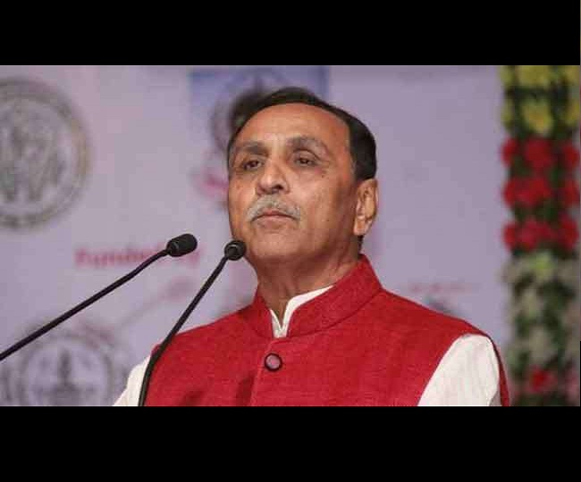 Gujarat Political Crisis: Key BJP meet today to pick Vijay Rupani's replacement; check top contenders here
