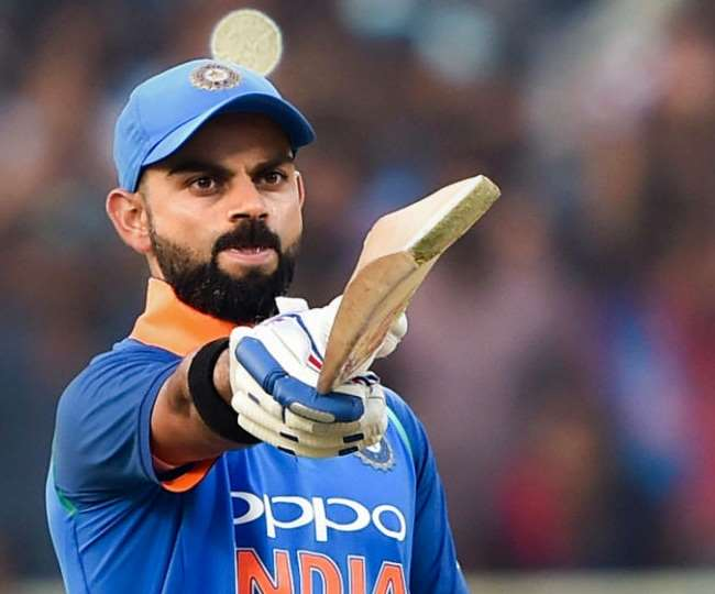 Virat Kohli might step down from captaincy in limited-overs after T20I World Cup in UAE: Report