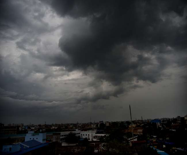 Rains expected in Maharashtra, Telangana, Karnataka for next 2-3 days as Cyclone Gulab lingers; check weather forecast here