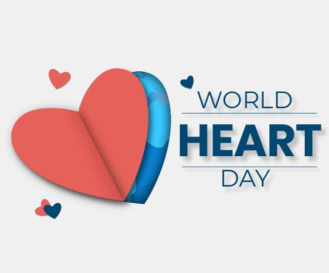 World Heart Day 2021: Try these 5 easy workouts to say bye-bye to your heart problems